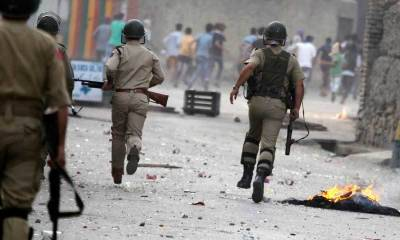 RSS wants repeat of 1947-like situation in occupied Jammu Kashmir