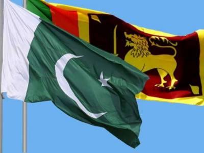 Sri Lankan PM emphasizes on enhanced Pak-Lanka ties