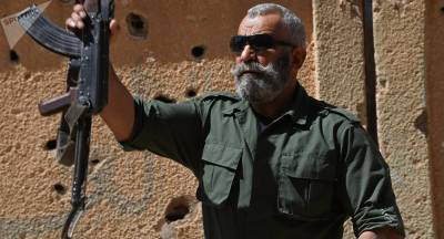 Syrian Army General killed by Daesh