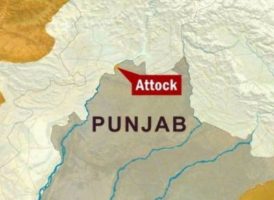 Three killed in Jand-Attock road accident