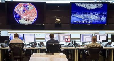 UK spy agency GCHQ monitoring social media accounts of entire Britain