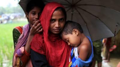 US blames Myanmar army responsible for Rohingya crisis