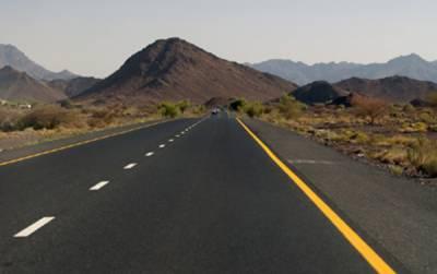 Hakla-Dera Ismail Khan Motorway completion status