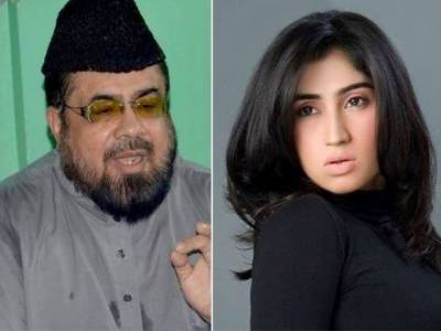 Mufti Qavi shifted to CPEIC CCU