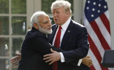 US India honeymoon will not last long: Chinese Analysts
