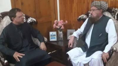 Afghanistan seeks Moulana Sami ul Huq help as Afghan Taliban go outraged in Kabul