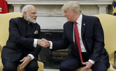 America will ditch India anytime