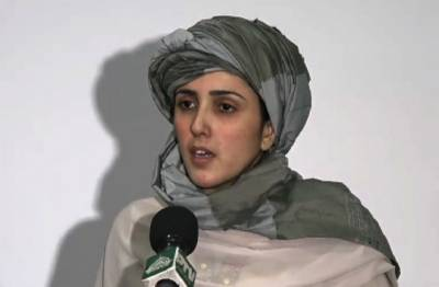 Ayesha Gulalai says I am not an average Pakistani girl