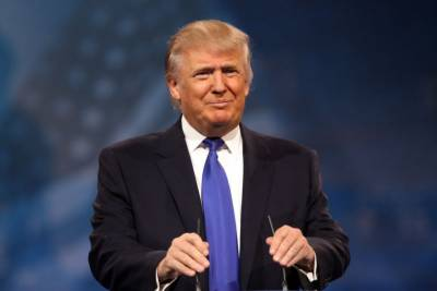 Donald Trump reveals how he entered White House