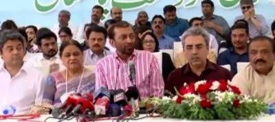 Farooq Sattar threatens to resign if party leaders forces to switch loyalties
