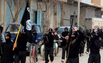 ISIS brutally kills 116 people in Syria before losing the war