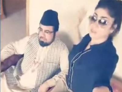 Mufti Qavi medical report exposes his drama