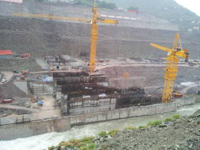 Neelum Jhelum Hydropower project inauguration planned