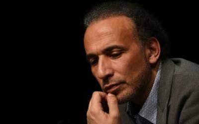 Oxford University Muslim Professor Tariq Ramadan denies rape charges
