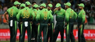 Pak Vs Sri Lanka: Hosts look to make history in Sharjah