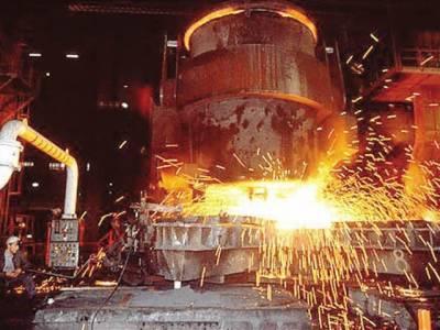 Pakistan Steel Mills: A national asset in profit till 2008, bleeds today