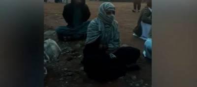 Police nab 41 protesting students at QAU