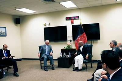 Rex Tillerson makes surprise visit to Kabul, vow to eradicate terrorists safe heavens in region