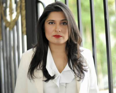 Sharmeen Obaid-Chinoy to be honoured with the Knight Journalism Award
