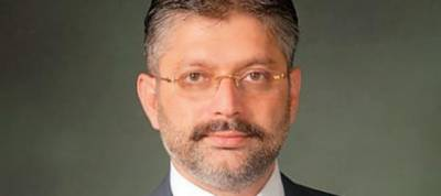 SHC cancels Sharjeel Memon's bail, orders his arrest