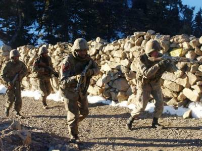 Short of boots on ground, Pakistan to extend full support to US war on terror: Sources