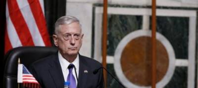 US defense chief Mattis in Asia, will discuss North Korea crisis with allies