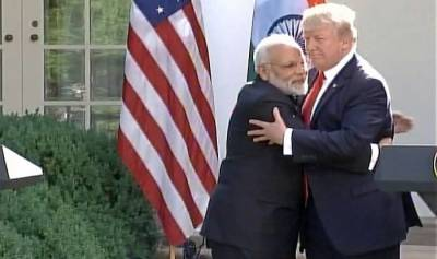 US to keep India in Afghanistan despite Pakistan severe reservations