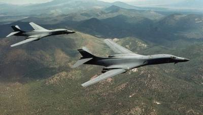 USAF to put nuclear armed bombers on 24 hour alert for first time after cold war end