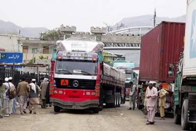 Why Ashraf Ghani has barred Pakistani trucks from entering Afghanistan