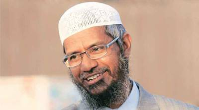 Zakir Naik chargesheeted in India over terrorism