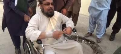 Mufti Abdul Qavi discharged from hospital