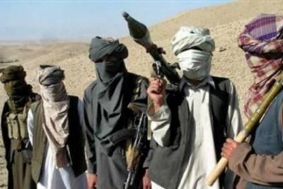 Afghan Taliban - Daesh clash in Afghanistan leaves at least 15 dead