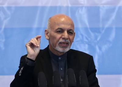 Ashraf Ghani to block Pakistan access to Central Asia if Indian access to Afghanistan blocked