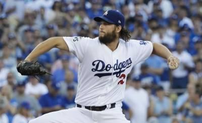 Baseball: Dodgers beat Astros to take World Series opener