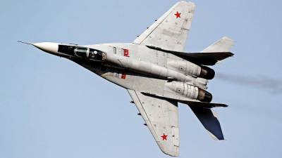 Bulgarian pilots refuse to fly Russian made MiG-29s