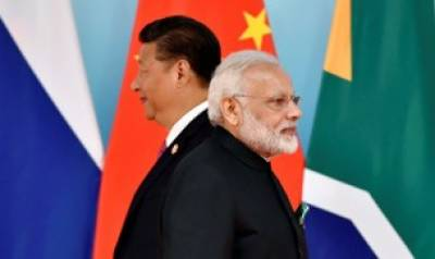 China completely rejects Indian worries over CPEC