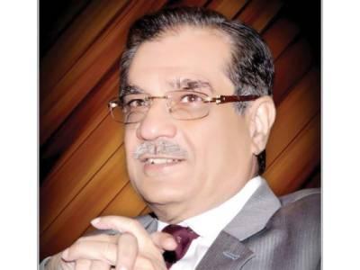 CJP Justice Saqib Nisar takes suo moto notice
