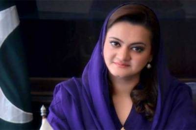 Comprehensive bill being prepared for protection of journalists: Marriyum