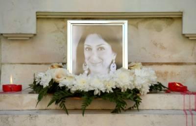 EU parliament chief wants Europol probe of Maltese journalist murder
