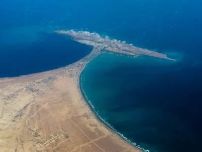 Gwadar becomes jewel of Pakistan's crown