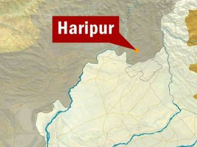 Haripur: 9 labourers injured in accident at steel factory hattar