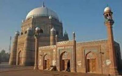 Hazrat Bahauddin Zakariya Urs celebrations to start in Multan on thursday