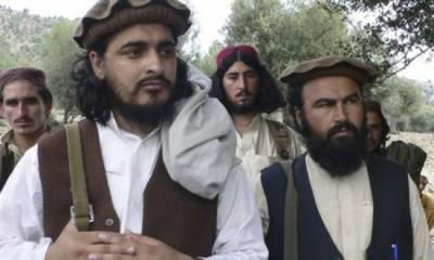 High Profile anti Pakistan terrorist commander killed in Afghanistan