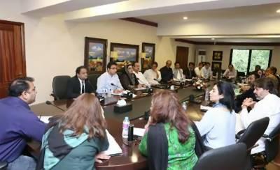 Imran Khan to appear before ECP: PTI