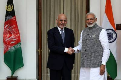 India to provide defence equipment to Afghanistan to fight terrorism