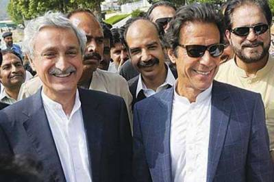 Jehangir Tareen submits money trail of UK properties in SC