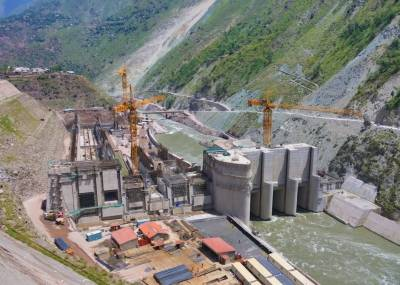 Neelum Jehlum project cost esclates from Rs 15 billion to Rs 404 billion