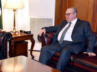 Pakistan Colombia bilateral relations to be enhanced: Ambassador