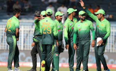 Pakistan targets another powerful show against Sri Lanka