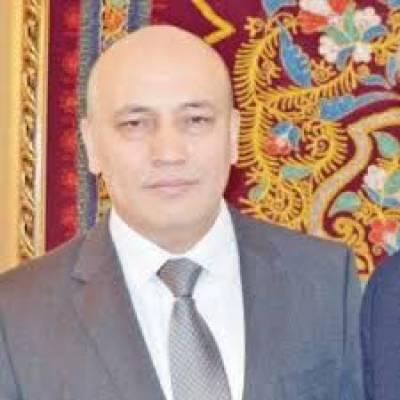 Pakistan Uzbekistan to enhance defence ties: Ambassador